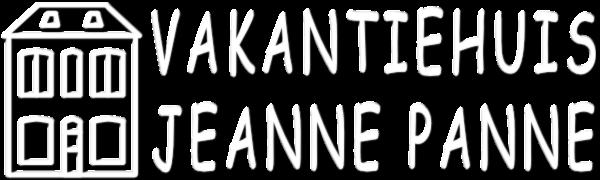 Vakantiehuis Jeanne Panne